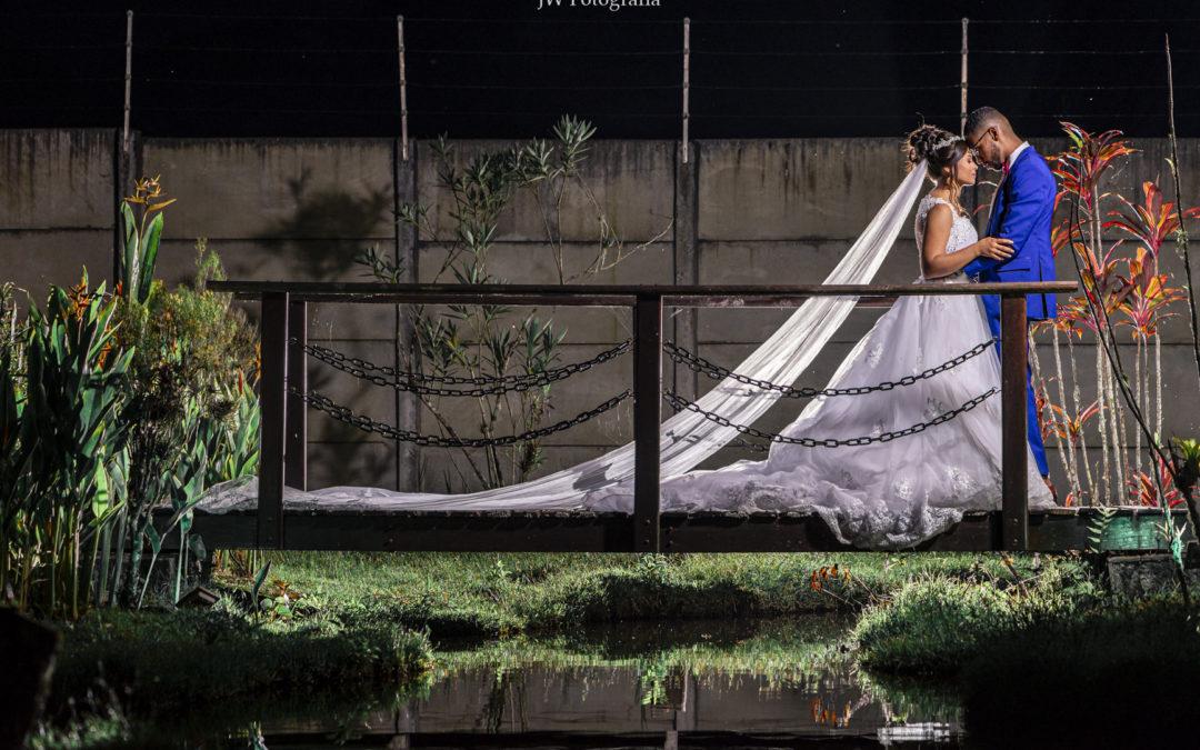 100 vezes Recomendado no Portal Casamentos.com.br