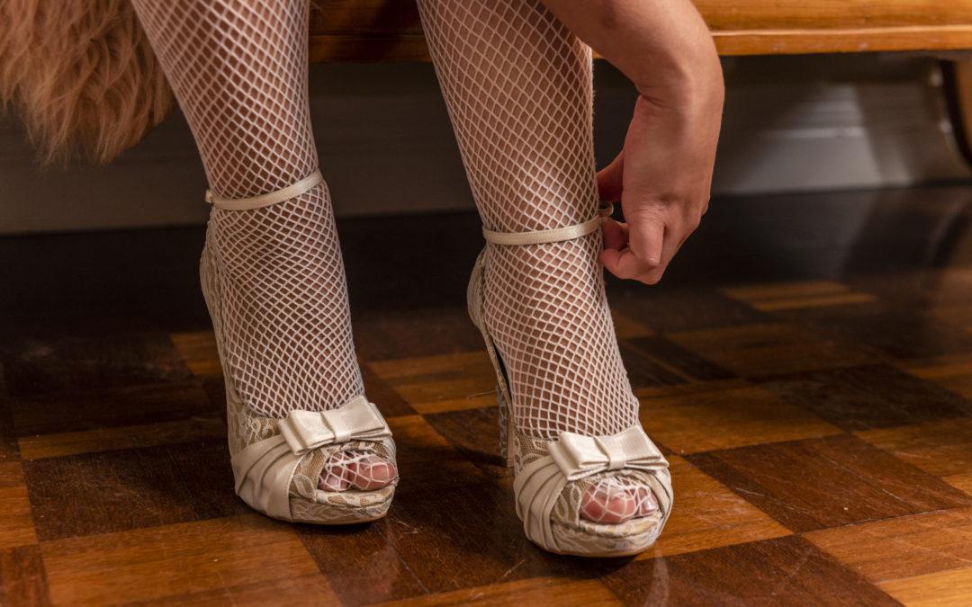 Sapato da Noiva: Tudo o que você precisa saber para não errar na escolha!
