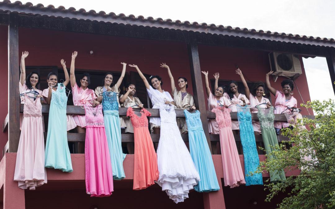 Tudo o que você precisa saber sobre vestido de Madrinha de Casamento!