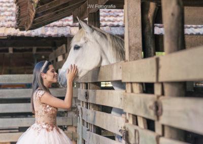 Debutante Isabelly